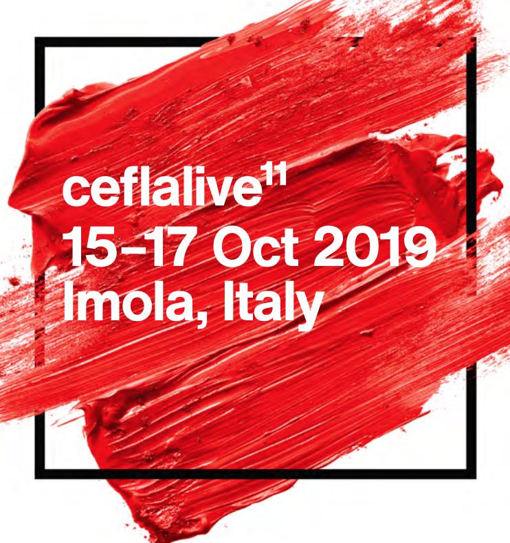 Cefla Live 2019